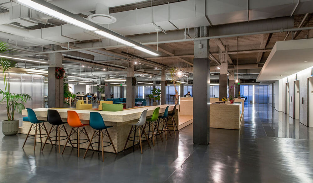 Phoenix Startup Community Coworking Spaces