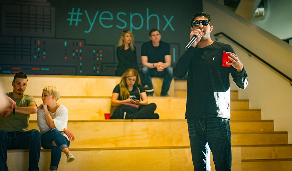 Phoenix Startup Community Guidelines for yesphx